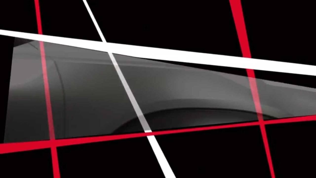 Nissan Future Mobility Concept