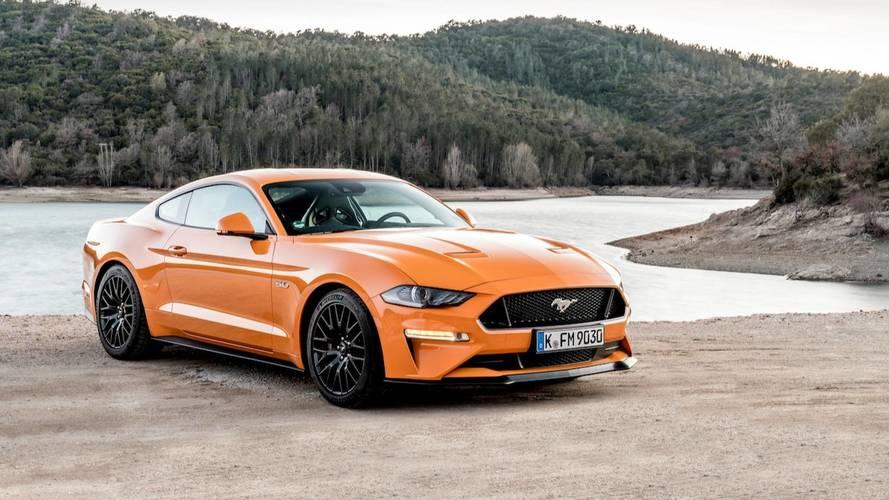 La Ford Mustang è (ancora una volta) la sportiva più venduta al mondo