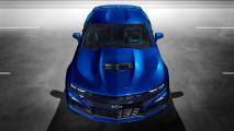 Chevrolet Camaro: Facelift
