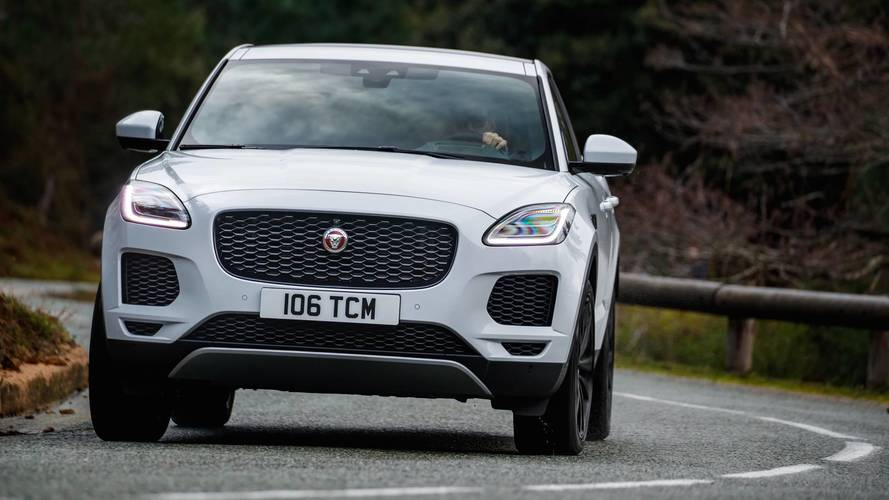 Jaguar Land Rover launches United Kingdom subscription service