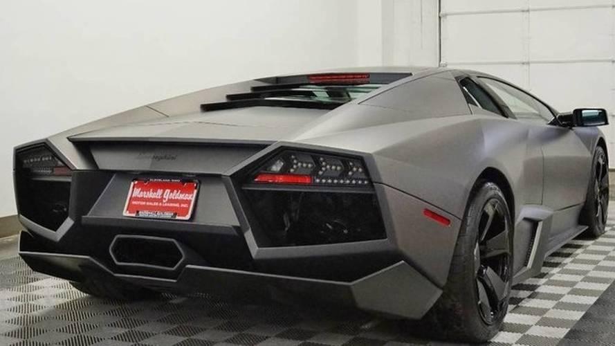 Lamborghini Reventon 20/20