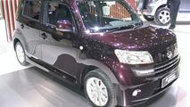 Daihatsu D-Compact Wagon at Geneva