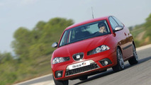 New SEAT Ibiza Facelift