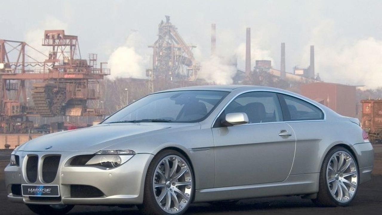 BMW M6 by HARTGE