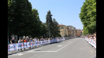 Outside Mille Miglia, da Parma a Brescia