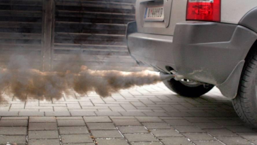 Serviço - Peças desgastadas fazem carro poluir mais