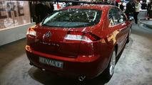 Renault Laguna GT Shows Up in Geneva