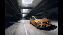 Nuova Renault Megane R.S., 280 CV e quattro ruote sterzanti [VIDEO]