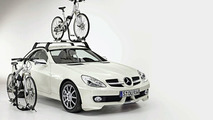 2008 Mercedes SLK Accessories