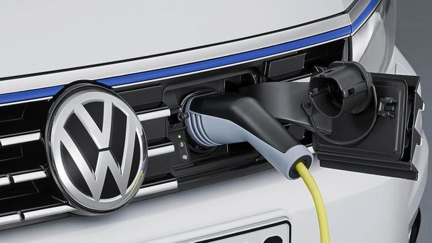 VW's retiring workforce could save the expense of 25,000 workers