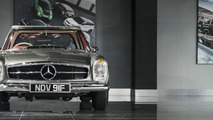 1967 Mercedes-Benz SL 250