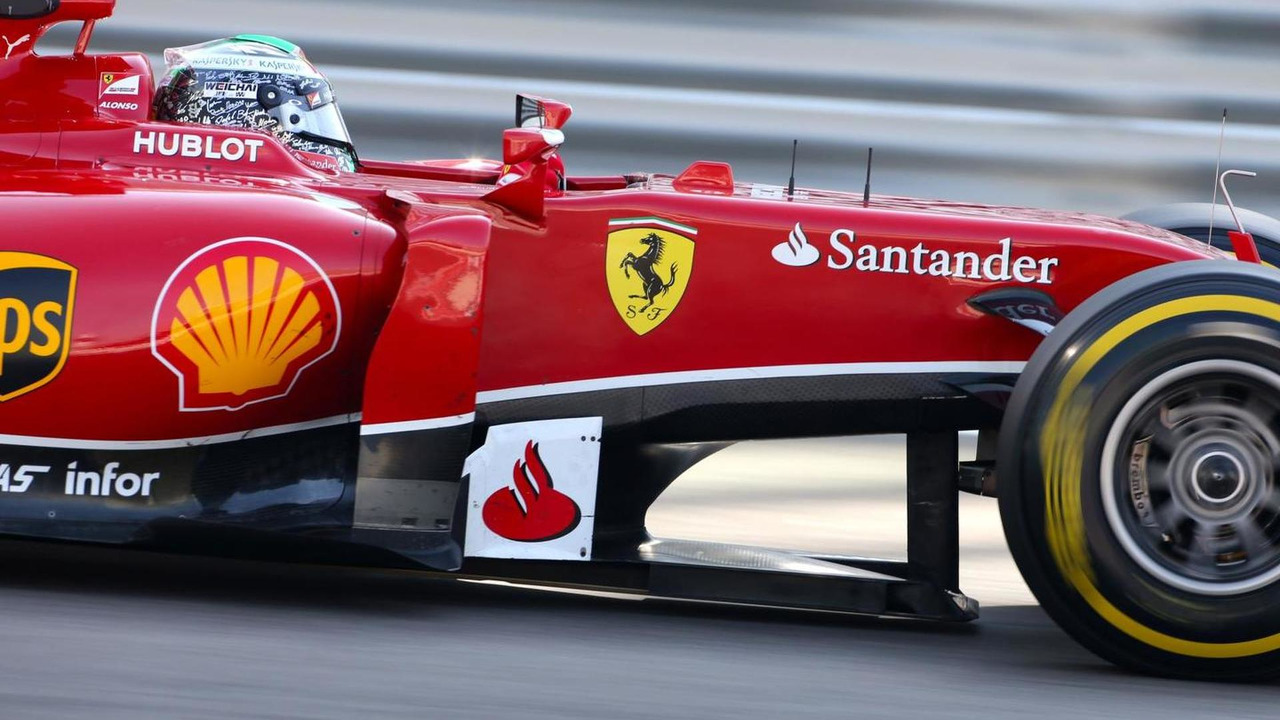 Fernando Alonso (ESP), 21.11.2014, Abu Dhabi Grand Prix, Yas Marina Circuit / XPB