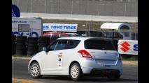 Suzuki Swift N-Start e N-Top