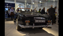BMW ad Auto e Moto d'Epoca 2013