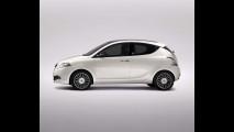 Nuova Lancia Ypsilon Ecochic