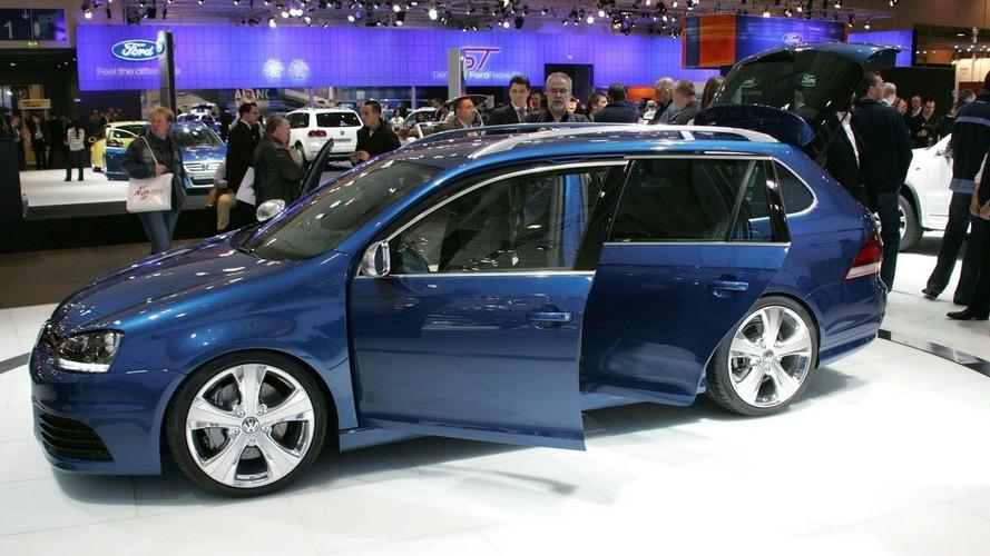 2007 Essen Motor Show Review Part 2