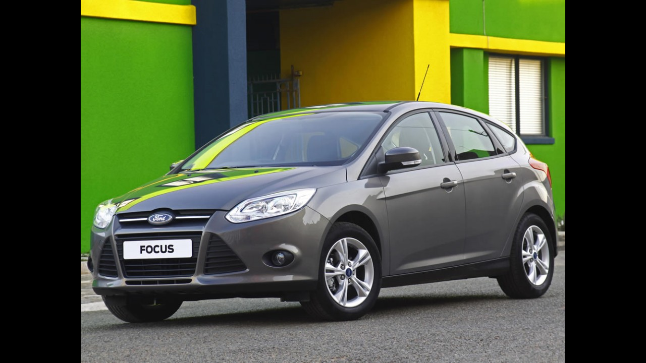 Novo Focus hatch começa em R$ 60.990 - Veja preços de todas as versões