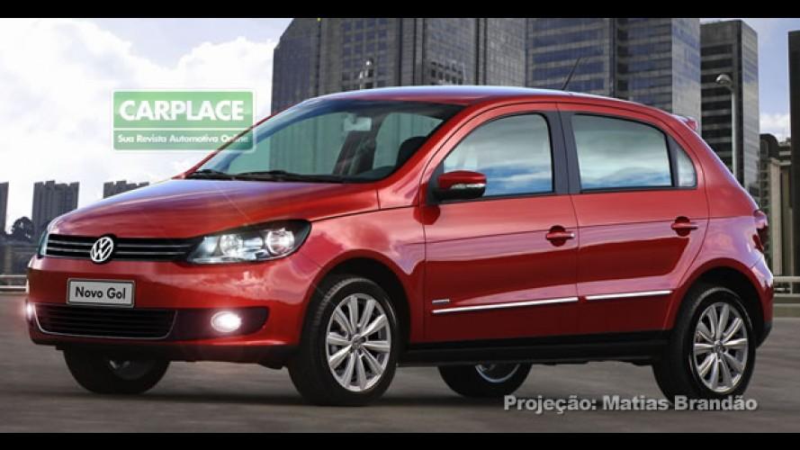 Novo Palio 2012 e facelift do Gol devem ser os destaques de 2011