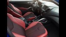 Hyundai Veloster Turbo R-Spec: 204 cv, visual mais agressivo e preço equivalente a R$ 51 mil