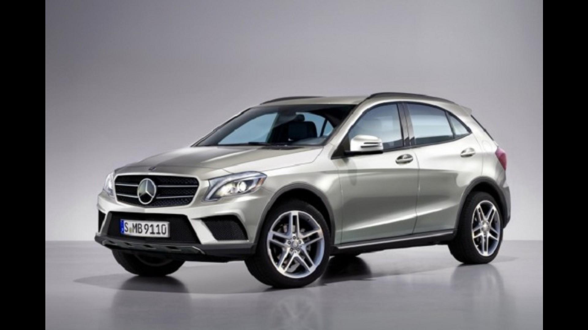 Mercedes benz confirma lan amento de 13 novos modelos at 2020 for Mercedes benz modelos