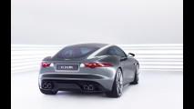 Pré-Frankfurt: Jaguar adianta primeiros detalhes do C-X16 Concept