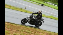 Volta Rápida: Yamaha MT-07 é caçula espevitada