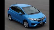 Nova geração do Honda City será apresentada no próximo dia 25