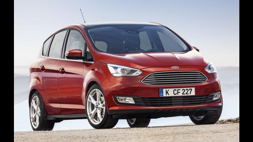 Carros globais: Ford vai reduzir número de plataformas de 15 para 9 até 2016