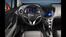 Chevrolet Tracker vai custar R$ 49,9 mil nos EUA; no Brasil vendas despencam