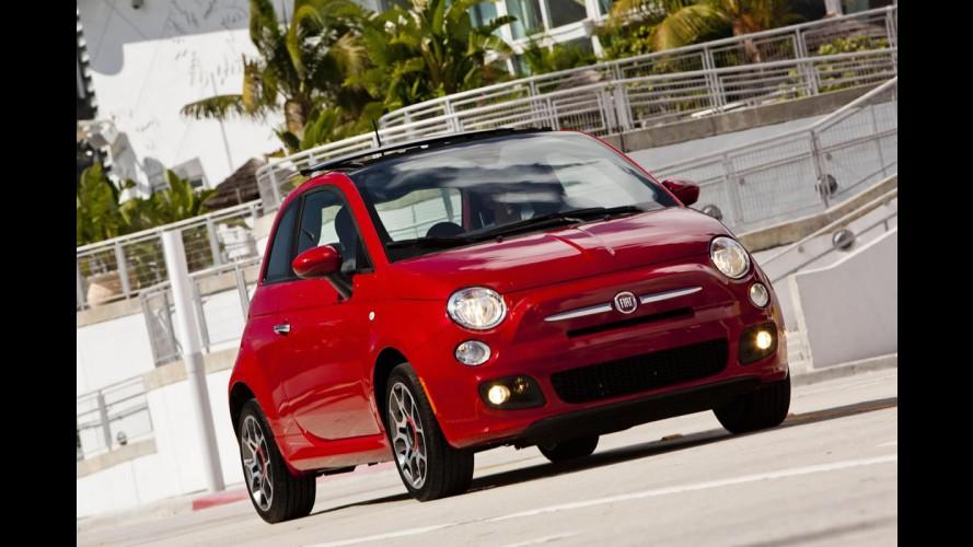 Fiat e Dodge chamam 500 e Journey para recall nos Estados Unidos