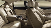 Maserati highlights the Quattroporte's development [video]