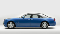 Rolls-Royce art deco special editions