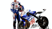 Fiat Yamaha Team - Colin Edwards