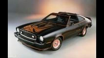 Ford Mustang II King Cobra
