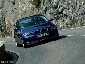 Alpina BMW D3