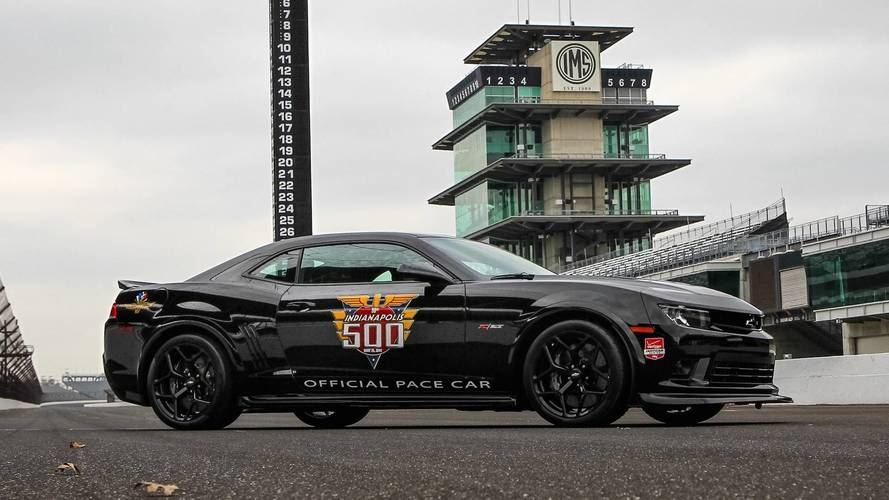 15 Best Indy 500 Pace Cars