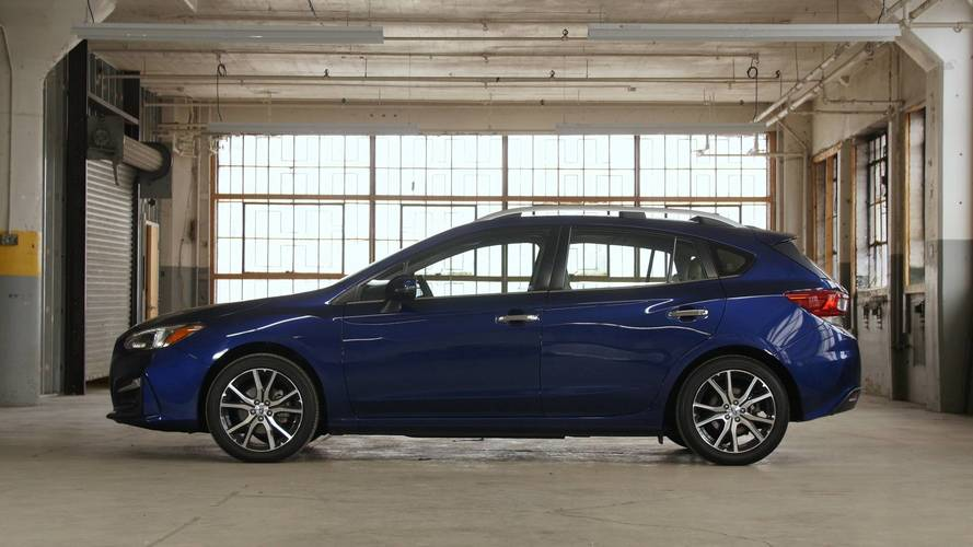 2017 Subaru Impreza Wagon | Why Buy?