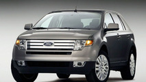 Ford Edge crossover