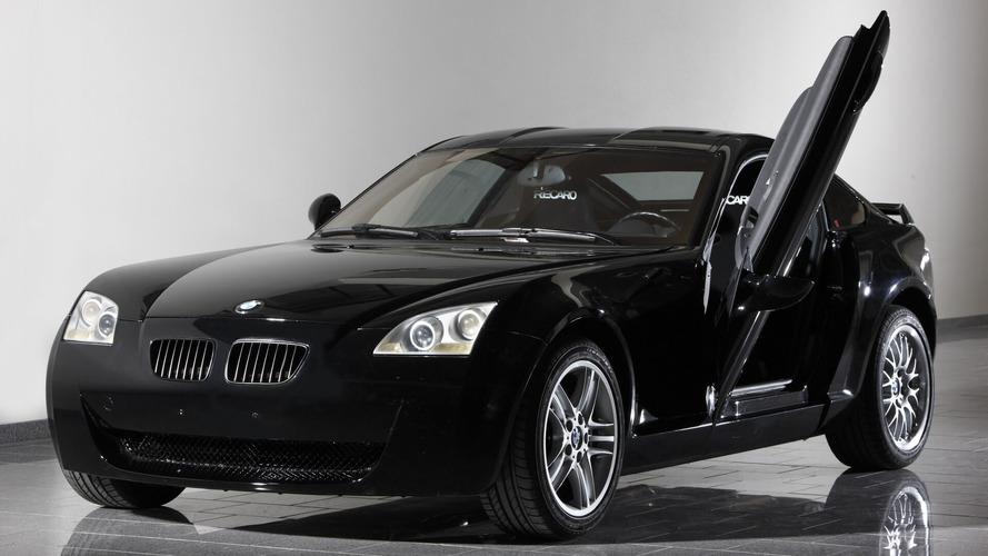 Unuttuğumuz Konseptler: 2001 BMW Z29