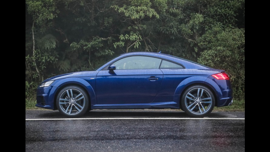 Audi vendeu 1,8 milhão de unidades em 2015; Brasil foi o mercado que mais cresceu