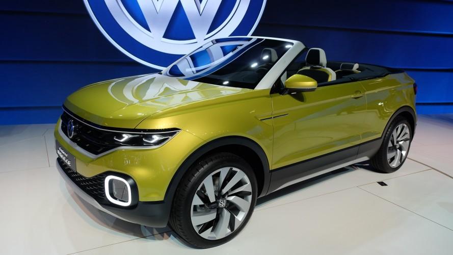 VW investirá R$ 7 bilhões no Brasil até 2020 para viabilizar nova família Gol