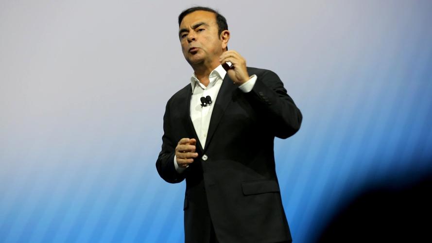 Carlos Ghosn se félicite de la réussite de Renault-Nissan dans l'électrique