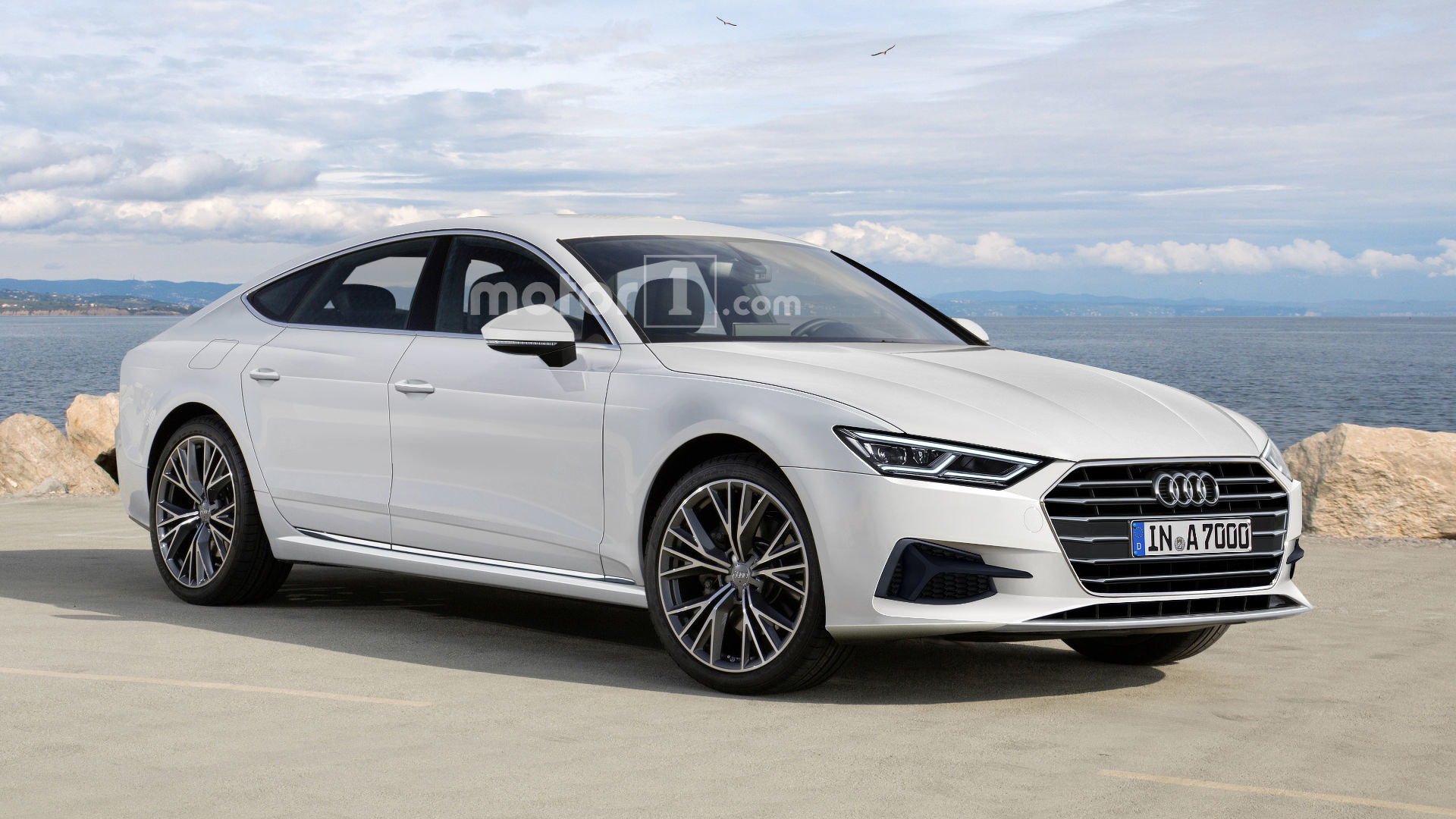 All New Audi A7 Sportback Due Winter 2017