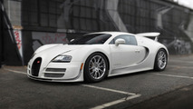 Last Bugatti Veyron Super Sport Coupe Auction