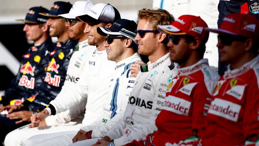 Williams confirma permanência de Massa na F1
