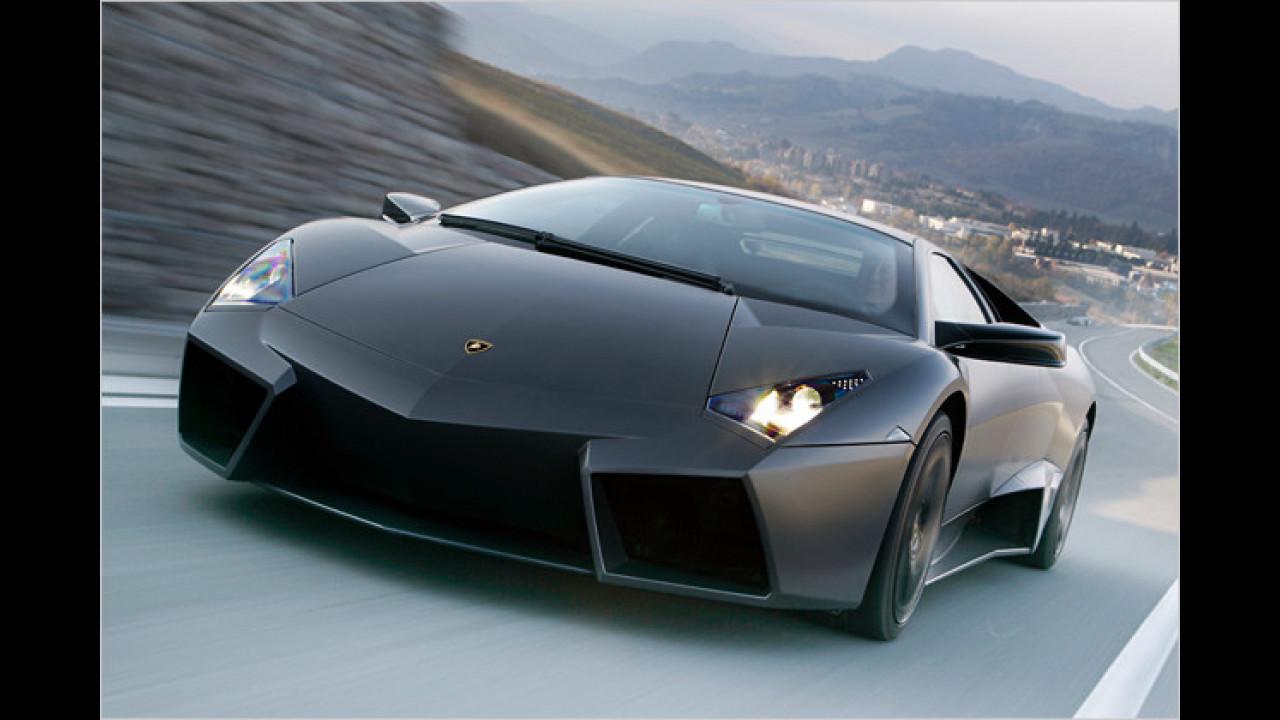 Lamborghini Réventon