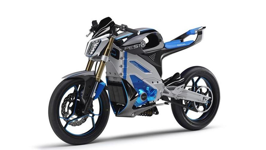 Yamaha's New Electric Bikes Coming Soon