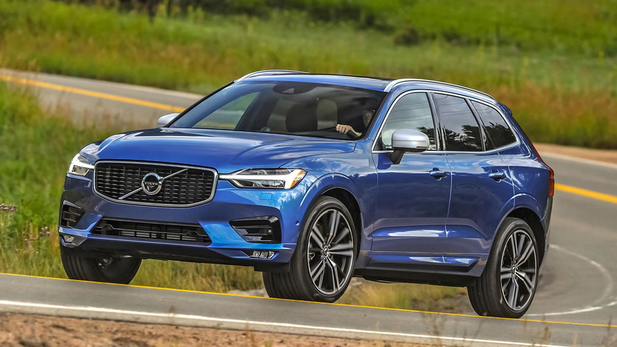 2018 volvo xc60 review. exellent volvo intended 2018 volvo xc60 review