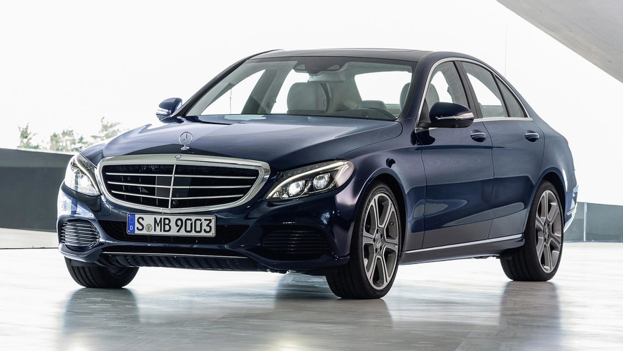 Amerika'daki Mercedes C-Serisi üretimi 2021'de durabilir