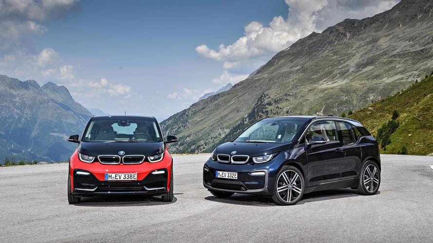 BMW discute união com chinesa Great Wall por elétricos